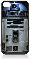 Чехол для для iPhone 4 4s R2-D2, фото 1