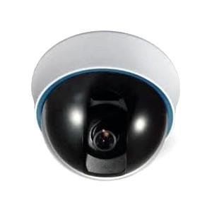 Видеокамеры цветные (купольного типа)