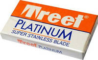 Лезвие Treet Platinum 5шт (20уп./пл., 1000шт./ящ.)
