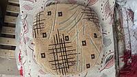 Дизайнерская накидка на табурет с паралоном Фантазия