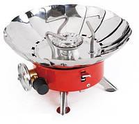 Газовая кемпинговая печка ZT-203