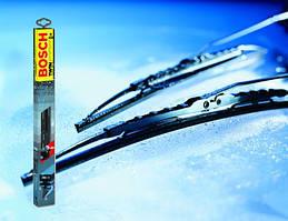Cтеклоочистители Bosch Twin ✓ комплект 2шт.