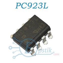PC923L, Оптопара высокоскоростная, SMD8