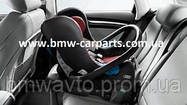 Автомобильное кресло для младенцев Audi Baby Seat Misano Red/Black