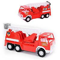 Пожарная детская машина Orion 034, фото 1