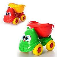 Детский автомобиль грузовик, фото 1