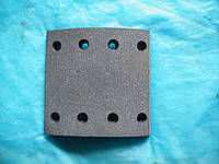 Накладка тормозная задняя мост STEYR ( стандарт) Howo, Foton 3251 WG9200340068
