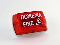 Оповещатель свето-звуковой Тортила С-05С-12