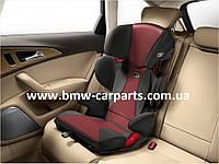 Автомобильное детское кресло Audi Youngster Plus Child Seat, 2018