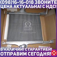 ⭐⭐⭐⭐⭐ Интеркулер IVECO STRALIS 02- (TEMPEST) 42046