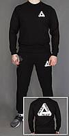 Мужской спортивный костюм, чоловічий костюм (реглан+штаны) Palace S332