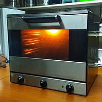 Конвекционная печь Smeg ALFA 41 V1 (с паром)
