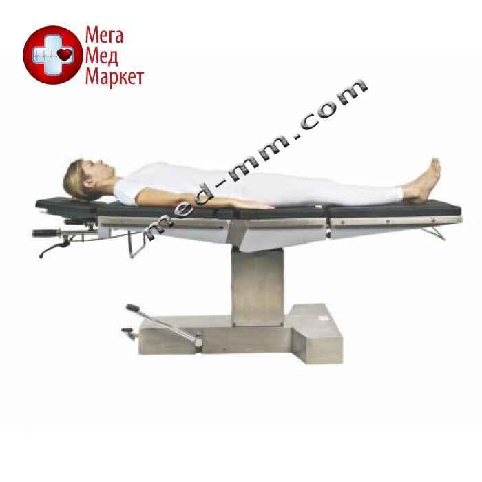 Операционный стол механический PAX-ST-A рентгенпрозрачный