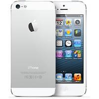 Китайский смартфон iPhone 5S,4х- ядерный,1 sim, Android 4.2.2,мощная камера 8 Мп, 4 Гб.