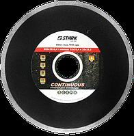Алмазный диск по плитке Stark 200 мм, 20032024-CW