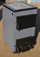 ProTech ТТП - от 12 до 18 кВт. котлы на дровах с плитой
