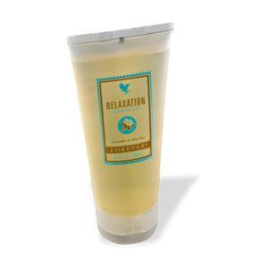 Гель для душа с Алоэ Вера и эфирными маслами --это увлажнение, питание и регенерация Вашей кожи!192 мл,Форевер