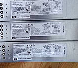 Серверный блок питания HP 2250W 12V 187A Белый под распайку для майнера или фермы., фото 2