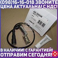 ⭐⭐⭐⭐⭐ Датчик ABS SAF, BPW (угловой) 0,4м (RIDER)  RD 44.103.292.12
