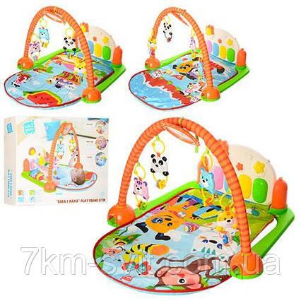 Коврик для младенца HX9110-11-17A