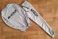 Мужской спортивный костюм, чоловічий костюм (реглан+штаны) Venum S341