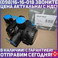 ⭐⭐⭐⭐⭐ Кран ускорительный МAН ( RIDER)  RD 93.25.029