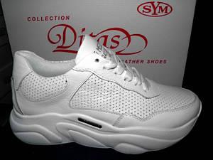 Туфлі Ditas ПК -23 білий