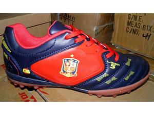 Бампы Demax A -8011-5 синій/ червоний