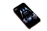 Чехол для для iPhone 4 4s Дарт Вейдер Звездные войны, фото 1