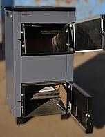 ProTech ТТП Luxe - от 12 до 18 кВт. котлы на дровах с плитой