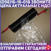 ⭐⭐⭐⭐⭐ Шланг витой М16x1,5 (черный красный  наконечник ) 7 м. MERCEDES, MAN (RIDER) RD 01.01.45