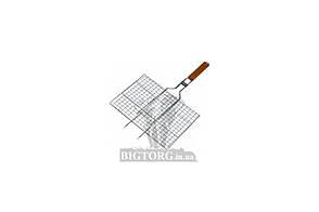 Решетка-гриль Empire - 460 x 260 мм