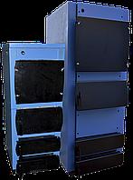 Protech Smart MW от 30 до 100 кВт. котел твердотопливный с микропроцессорным управлением