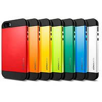 Чехол SGP Spigen Slimarmor Копия для iPhone 4/4s