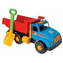 Машина грузовик Гигант 32х33х77 см