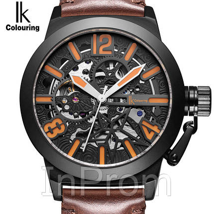 IK Colouring Vintage Military Brown, фото 2
