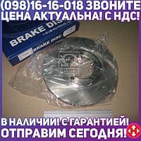 ⭐⭐⭐⭐⭐ Диск тормозной передний ХЮНДАЙ NEW PORTER/GRACE (производство  VALEO PHC)  R1003
