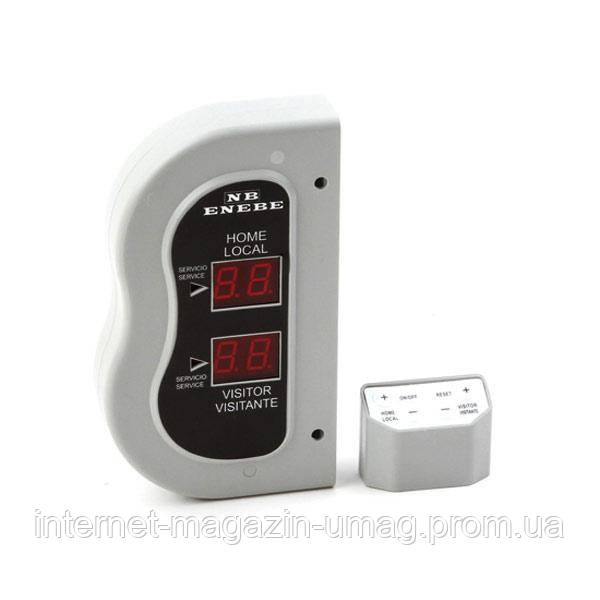 Электронный счетчик  Enebe Electronic Scoring Board 926630