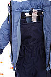 Демисезонная куртка с капюшоном  и  штаны для мальчиков 86-116р, фото 3