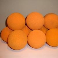 Шары (мячи) для промывки бетоновода  (Италия)