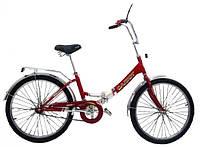 Складной велосипед Салют  20 дюймов