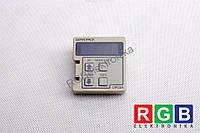 JUSP-OP03A OPERATOR MODULE YASKAWA ID4893