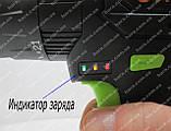Шуруповерт STROMO SA214Li (21 В, ударный с гибкий валом), фото 5
