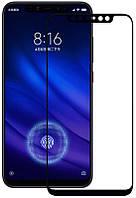 Защитное стекло Mocolo 2.5D Full Cover Tempered Glass Xiaomi Mi 8 Pro Black