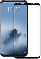 Защитное стекло Mocolo 2.5D Full Cover Tempered Glass Meizu 16 Plus Black