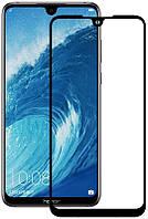 Защитное стекло Mocolo 2.5D Full Cover Tempered Glass Honor 8X Max Black