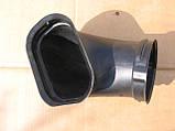 Патрубок воздушный печки б/у на Renault Master  2003-2010 год, фото 3