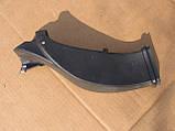 Патрубок воздушный печки б/у на Renault Master  2003-2010 год, фото 5