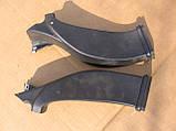 Патрубок воздушный печки б/у на Renault Master  2003-2010 год, фото 6