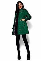 Пальто KARREE Пэрис M Зеленый KAR-P000011, КОД: 259156